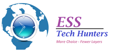 ESS TECH HUNTERS